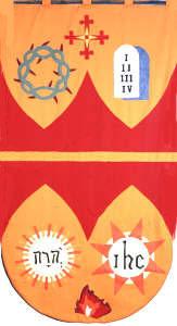 Heidelberg banner