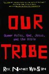 Our tribe book jacket
